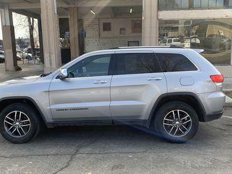 2017 Jeep Grand Cherokee for Sale in Yakima,  WA