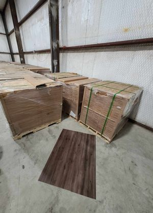 Luxury vinyl flooring!!! Only .65 cents a sq ft!! Liquidation close out! FBFUI for Sale in Buda, TX