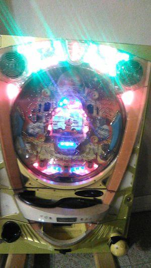 Sankyo arcade console for Sale in Fresno, CA