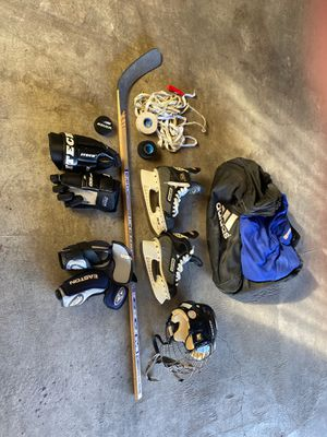 Hockey Set/Mens for Sale in Auburn, WA