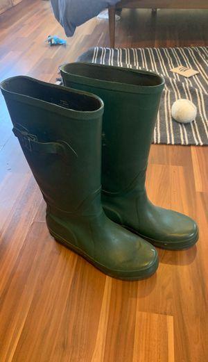 LL Bean Rain Boots for Sale in San Diego, CA