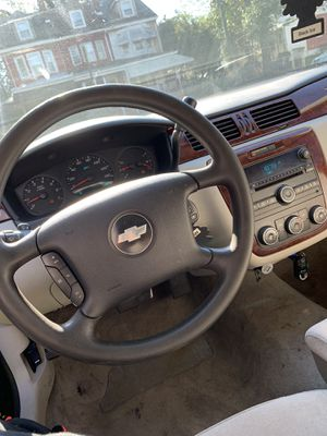 Chevy impala for Sale in Yardley, PA