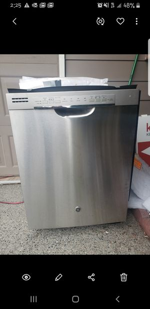 HE dishwasher. for Sale in Everett, WA