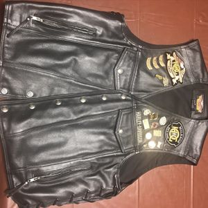 Harley Original Motorcycle Vests for Sale in Troy, IL