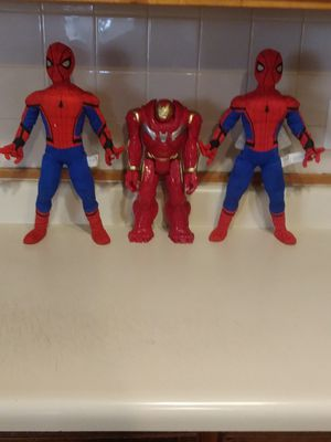 Spider-Man for Sale in Tucson, AZ