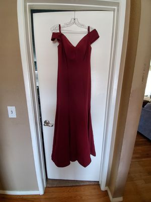 Prom Dress Size Small for Sale in Corona, CA