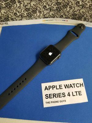 Apple Watch 4 LTE 44mm for Sale in Everett, WA