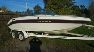 19 foot ski boat for Sale in undefined