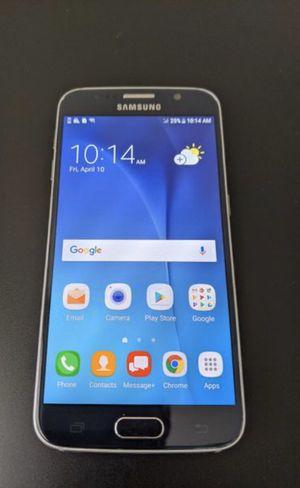 Samsung Galaxy s6 unlocked for Sale in Cerritos, CA