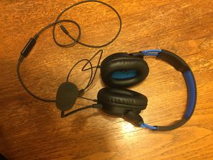 Turtle Beach Headset (Wired) for Sale in Austin, TX