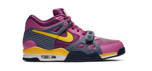 Nike air trainer 3 viotech size 9 or 9.5 for Sale in Aspen Hill, MD