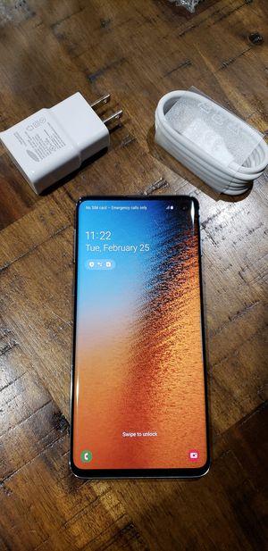 Samsung Galaxy S10 unlocked 128gb for Sale in Lynnwood, WA