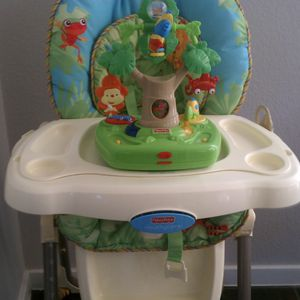 Fisher Price High Chairs for Sale in Santa Ana, CA