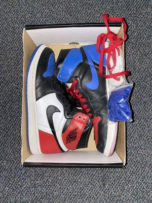 Jordan 11 top 3 for Sale in Phoenix, AZ