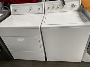 WASHER And DRYER GAS for Sale in Paramount, CA