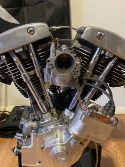 Shovelhead Motor for Sale in Seattle,  WA