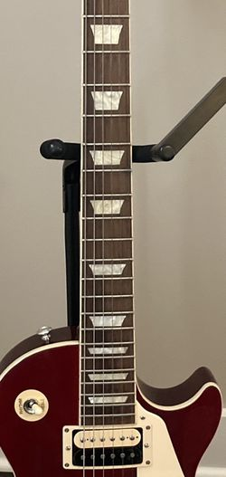 Cherry Red Les Paul Classic Guitar for Sale in Lebanon,  TN