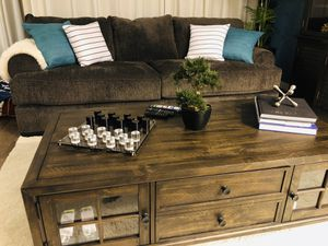 Sofa and Love Seat Couches for Sale in Huntington Beach, CA