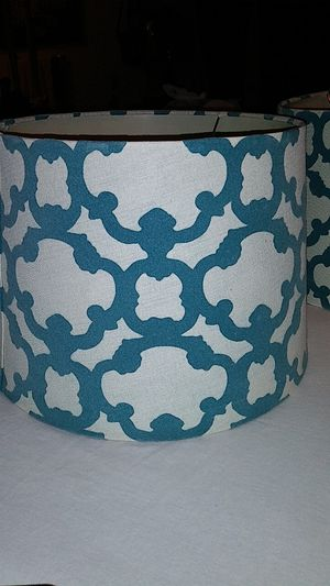 Lamp shades for Sale in Fountain Valley, CA