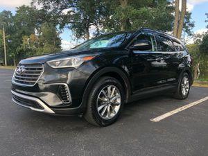 2017 Hyundai Santa Fe for Sale in Winter Hill, MA