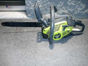 Poulan chainsaw for Sale in Sandy, UT