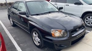 Subaru impresa 2005 for Sale in Sandy, UT