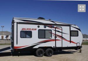 2019 Pacific Coach Blazen 2114 for Sale in Chino, CA
