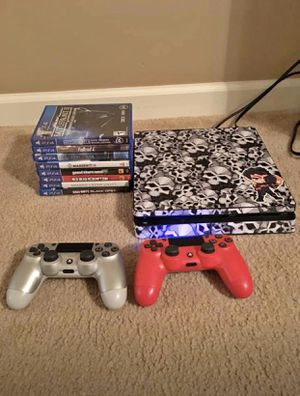 PS4 WRAPPED for Sale in Dallas, TX