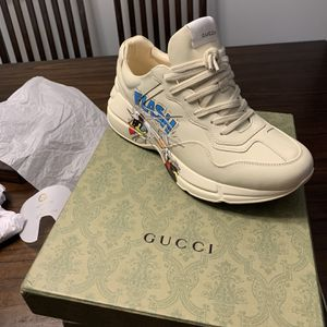 Gucci Sneakers for Sale in Raleigh, NC