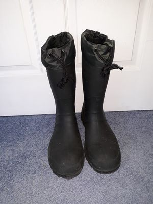 Mens rain boots size 13 for Sale in Gig Harbor, WA