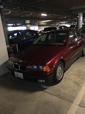 BMW325i for Sale in San Francisco, CA