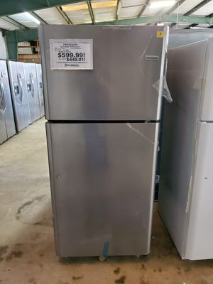 Frigidaire refrigerator for Sale in Lake Charles, LA