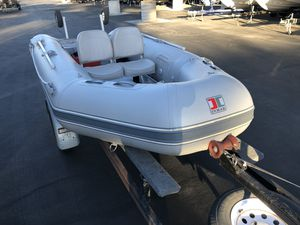 """2014 INMAR 380-TS (12' 6"""") Tender Series Inflatable Boat for Sale in Las Vegas, NV"""