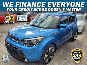 2016 Kia Soul for Sale in Hollywood, FL