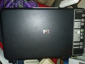 HP Printer and Scanner for Sale in Stilwell, OK