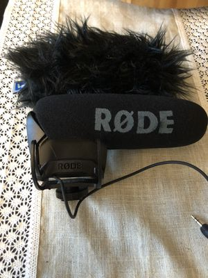 Rode mic Pro for Sale in Chicago, IL