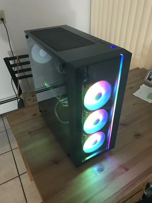 Gaming Computer Desktop PC for Sale in Ypsilanti, MI