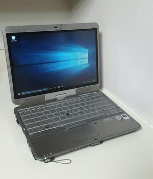 HP Elitebook 2730p Laptop/Tablet 2GB Ram 128GB HDD for Sale in Westlake, MD