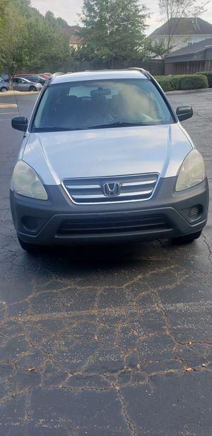 Honda crv 06 for Sale in Norcross, GA
