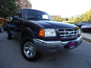 2001 Ford Ranger for Sale in Arlington, VA
