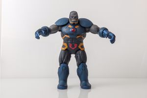 DC Collectibles Justice League: Darkseid Deluxe Action Figure for Sale in Norwalk, CA