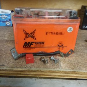 TMS gel cell battery for Sale in Graham, WA