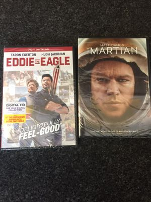 Used, New DVDs for $20. Make me an offer for it for Sale for sale  New York, NY
