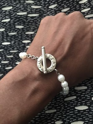 Tiffany and Co Pearl Bracelet for Sale in Sarasota, FL
