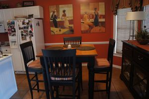 PUB TABLE & CHAIRS for Sale in Irmo, SC