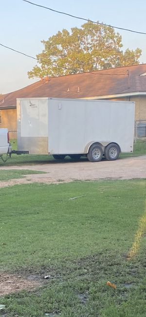 Enclosed trailer for Sale in Austin, TX