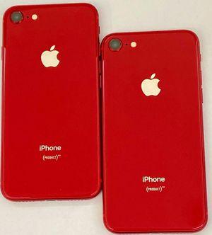 Apple iPhone 8 unlocked for Sale in Seattle, WA