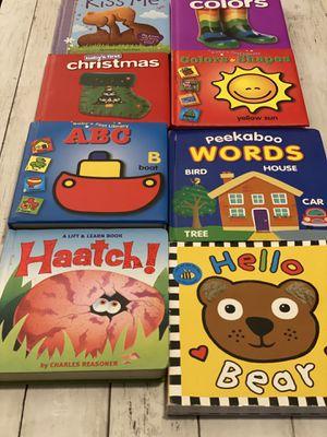 Children's Board Books $1 Each for Sale in San Diego, CA