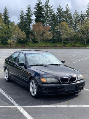 2004 BMW 3 Series for Sale in Lakewood, WA
