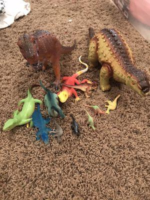 Dinosaur lot for Sale in Phoenix, AZ